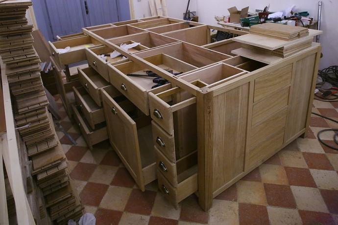 oise r novation en travaux. Black Bedroom Furniture Sets. Home Design Ideas